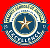 Magnet School's of America School of Excellence award 2017