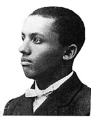 Photo of Carter G. Woodson