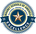 Magnet Schools of America Merit Award of excellence