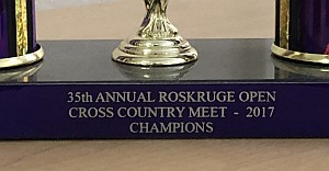 35th Annual Roskruge Open Cross Country Meet 2017 Champions