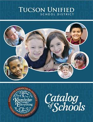 Catalog of Schools English PDF