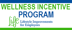 Wellness Incentive Program logo