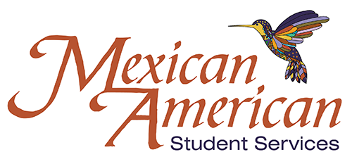 Mexicen American Student Services logo