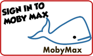 Sign Into Moby Max!